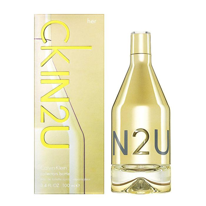 Calvin Klein CK In2U Limited Edition
