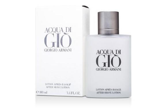 Лосьон после бритья 100 мл Giorgio Armani Acqua Di Gio