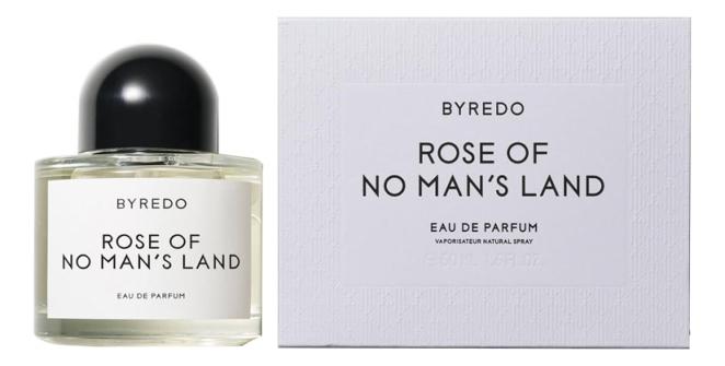 Парфюмерная вода 50 мл Byredo Rose of No Man s Land