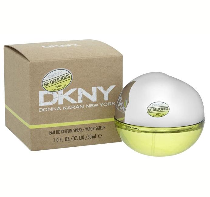 Парфюмерная вода 30 мл Donna Karan DKNY Be Delicious