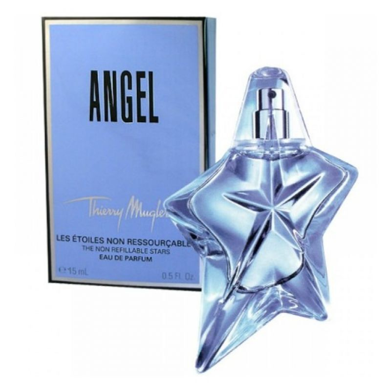 Парфюмерная вода 15 мл Thierry Mugler Angel