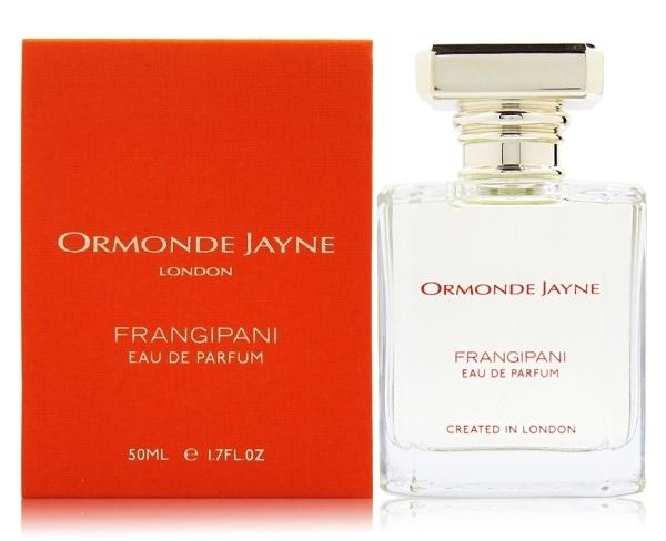 Парфюмерная вода 50 мл Ormonde Jayne Frangipani