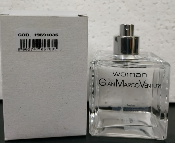 Туалетная вода (тестер) 100 мл Gian Marco Venturi Woman