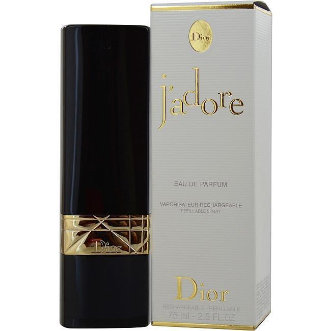 Парфюмерная вода 75 мл Christian Dior J Adore