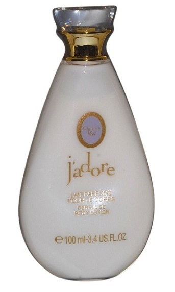 Лосьон для тела (тестер) 100 мл Christian Dior J Adore