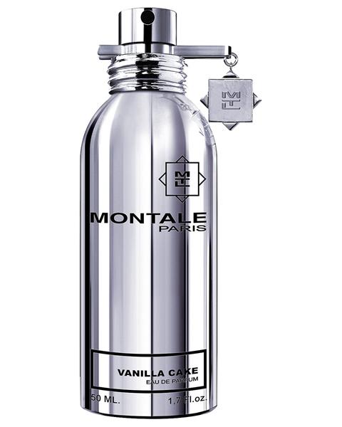 Парфюмерная вода 50 мл Montale Vanilla Cake