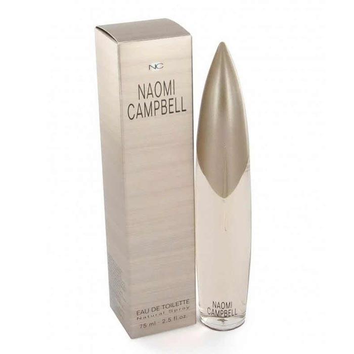 Туалетная вода 75 мл Naomi Campbell Naomi Campbell