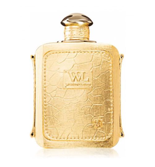 Alexandre J Western Leather Goldskin