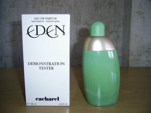 Парфюмерная вода (тестер) 100 мл Cacharel Eden