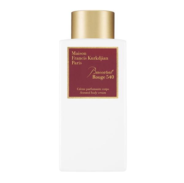 Крем для тела (тестер) 250 мл Maison Francis Kurkdjian Baccarat Rouge 540