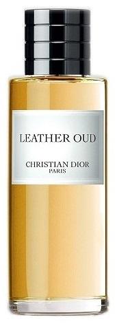 Парфюмерная вода (тестер) 250 мл Christian Dior Leather Oud 2018