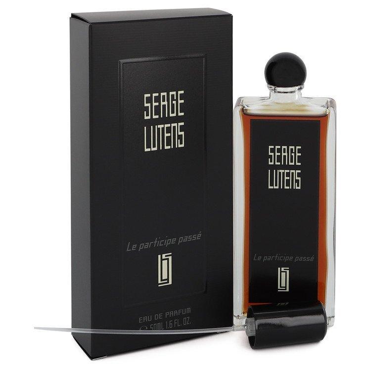 Парфюмерная вода 50 мл Serge Lutens Le Participe Passe