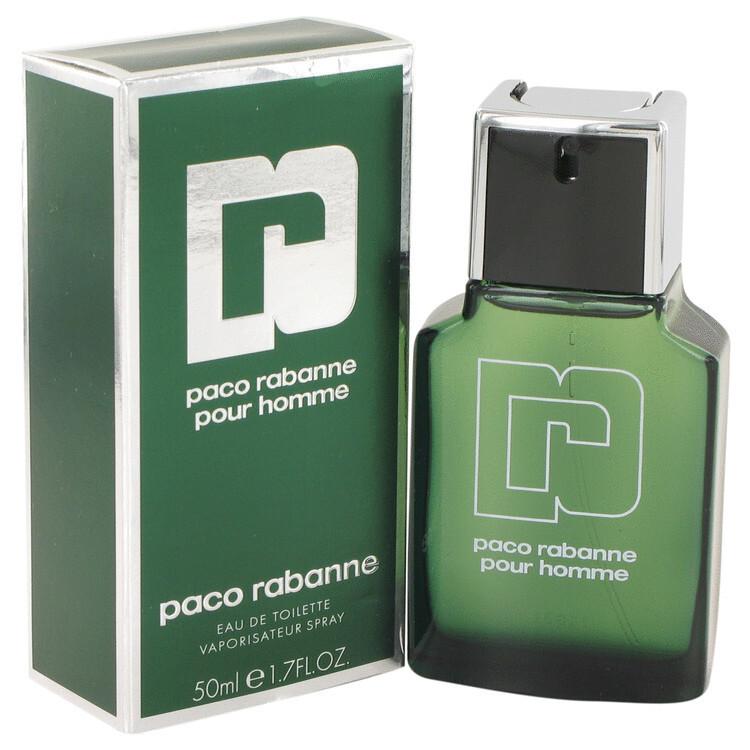 Туалетная вода 50 мл Paco Rabanne Paco Rabanne Pour Homme