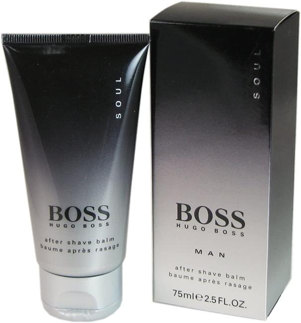 Бальзам после бритья 75 мл Hugo Boss Boss Soul
