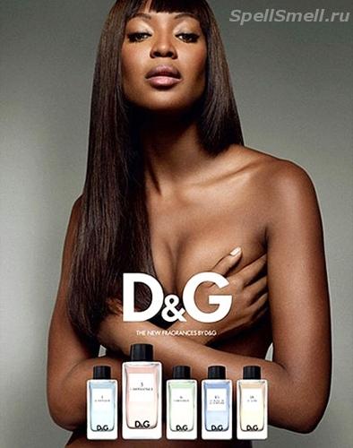 Dolce & Gabbana DG Anthology L Imperatrice 3