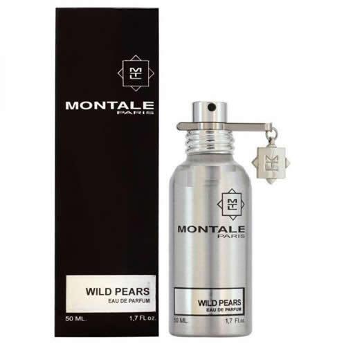 Парфюмерная вода 50 мл Montale Wild Pears