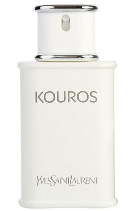 Туалетная вода (тестер) 50 мл Yves Saint Laurent Kouros