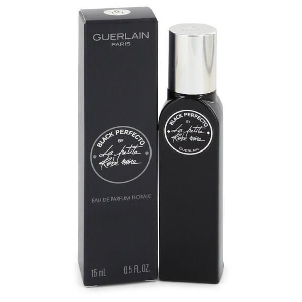 Парфюмерная вода 15 мл Guerlain Black Perfecto by La Petite Robe Noire