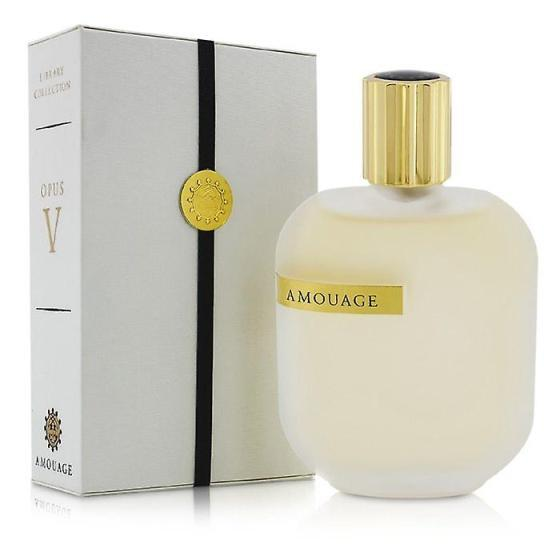 Парфюмерная вода 50 мл Amouage Library Collection Opus V