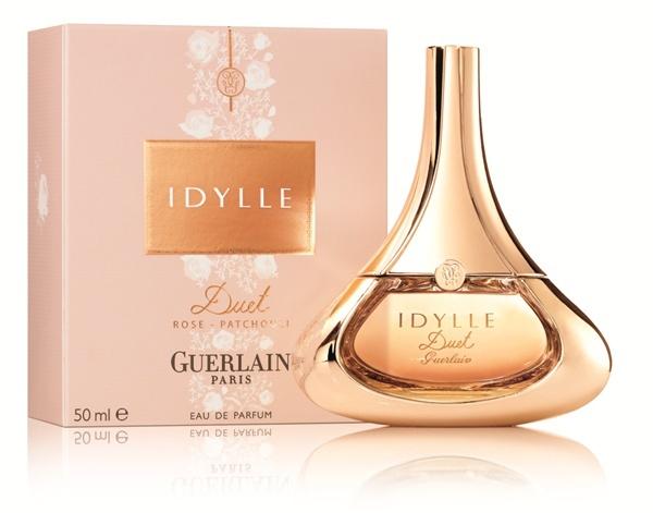 Guerlain Idylle Duet