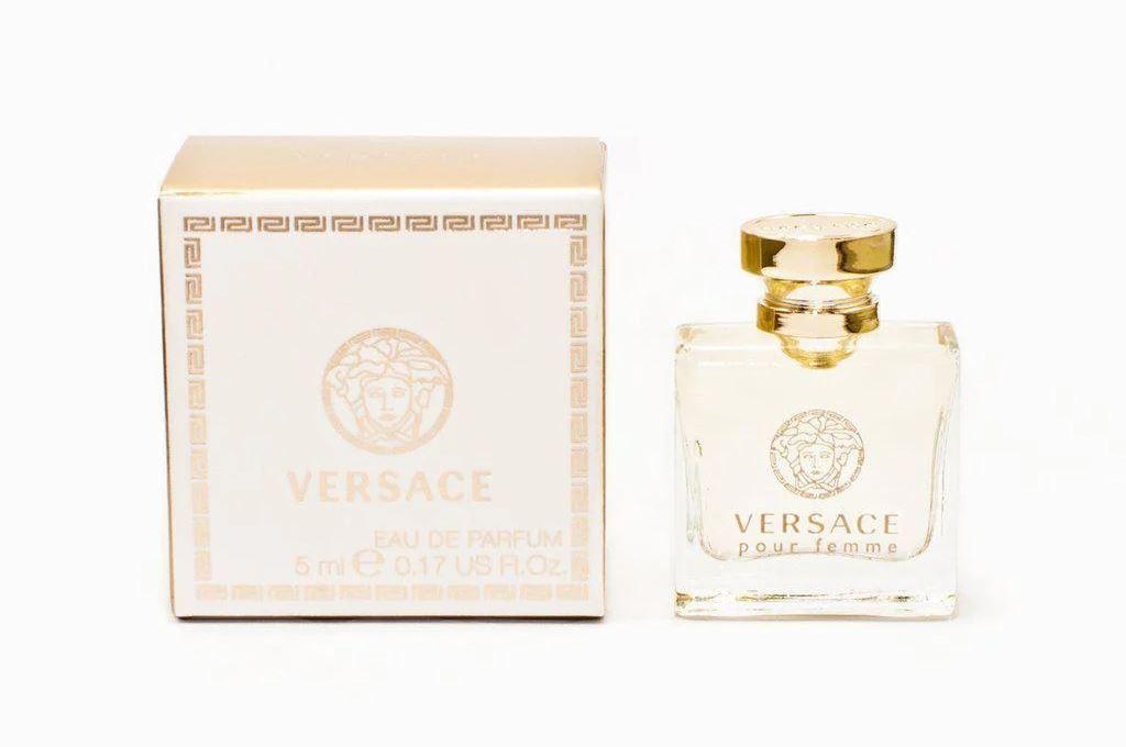 Парфюмерная вода 5 мл Versace Versace