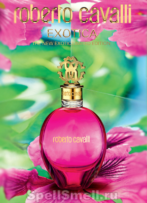 Roberto Cavalli Exotica