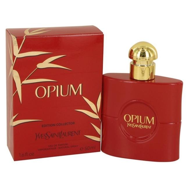 Парфюмерная вода (спец издание) 50 мл Yves Saint Laurent Opium Eau de Parfum