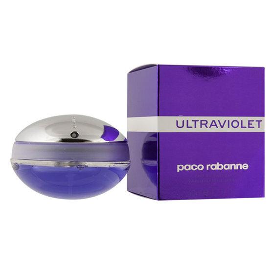 Парфюмерная вода 50 мл Paco Rabanne Ultraviolet
