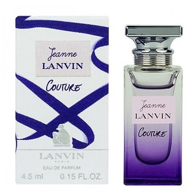 Парфюмерная вода 4.5 мл Lanvin Jeanne Lanvin Couture