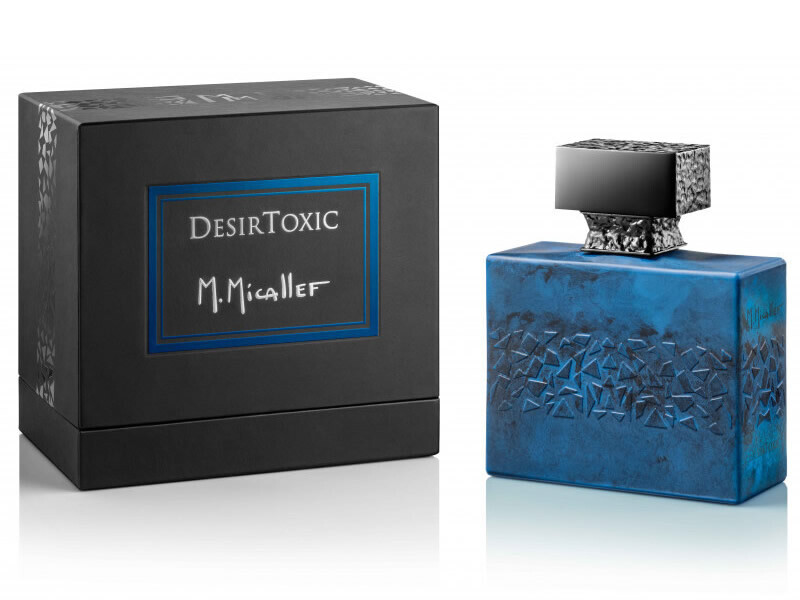 Micallef DesirToxic
