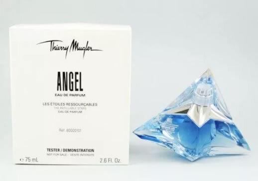 Парфюмерная вода (тестер) 75 мл Thierry Mugler Angel