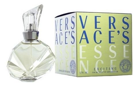 Туалетная вода 50 мл Versace Versace Essence Exciting