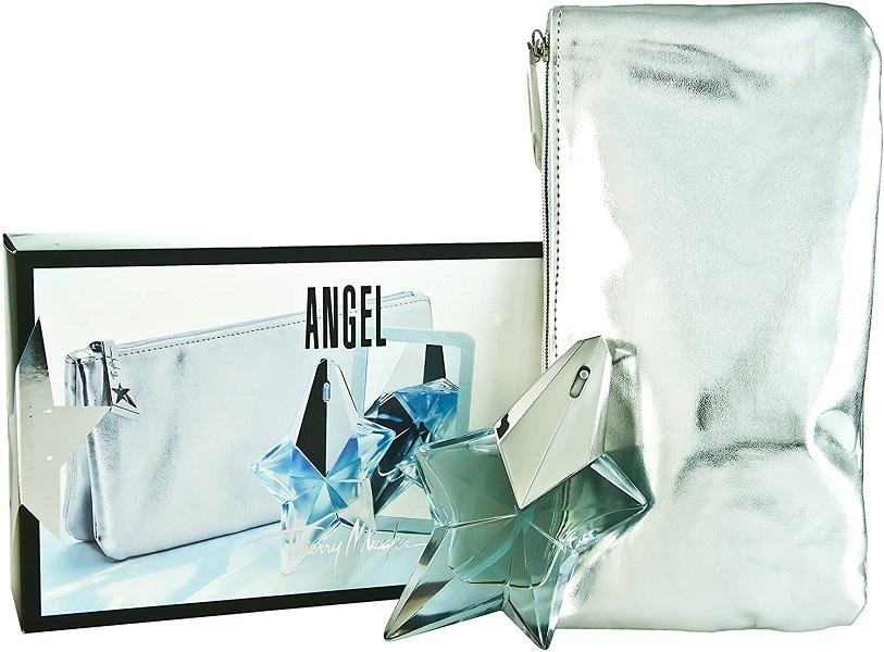 Набор (парфюмерная вода 25 мл + аксессуар) Thierry Mugler Angel