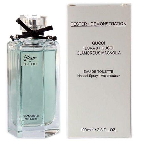 Туалетная вода (тестер) 100 мл Gucci Flora Glamorous Magnolia