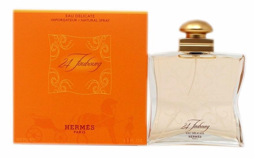 Hermes 24 Faubourg Eau Delicate