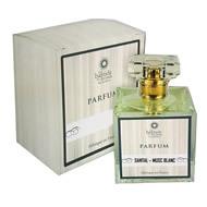 Santal Musc blanc Parfum