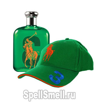 Ralph Lauren Big Pony 3
