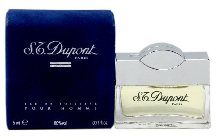 Туалетная вода 5 мл S.T. Dupont S T Dupont Pour Homme