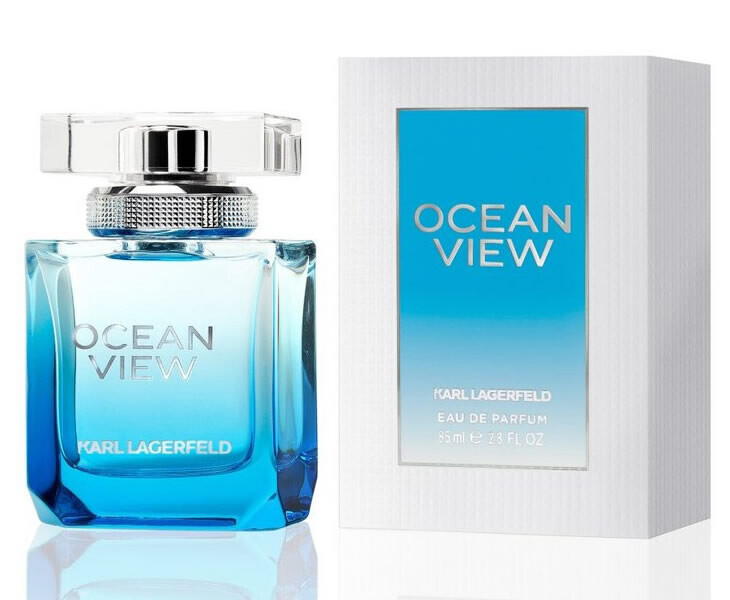 Karl Lagerfeld Ocean View For Women