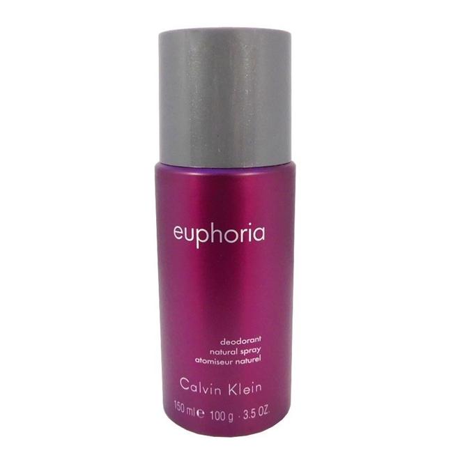 Дезодорант-спрей 150 мл Calvin Klein Euphoria