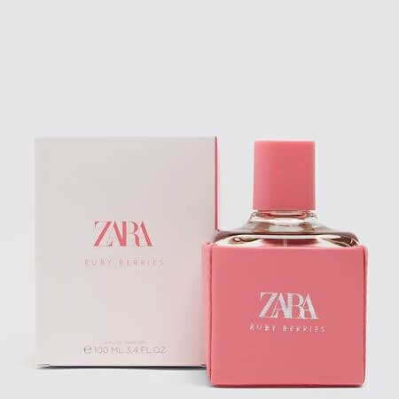 Zara Ruby Berries