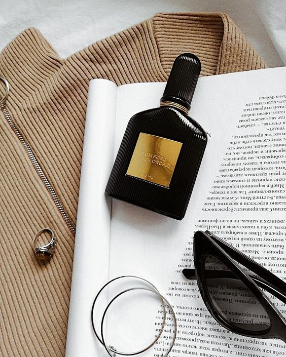 Парфюмерная вода 30 мл Tom Ford Black Orchid