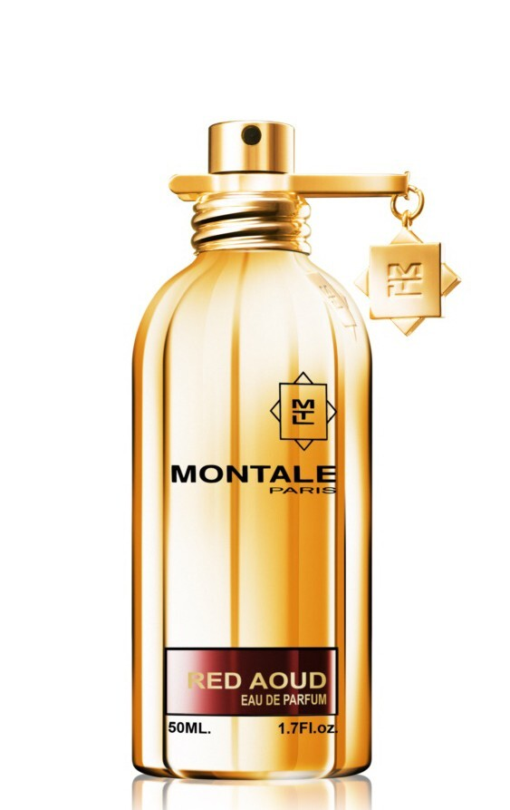 Парфюмерная вода 50 мл Montale Red Aoud