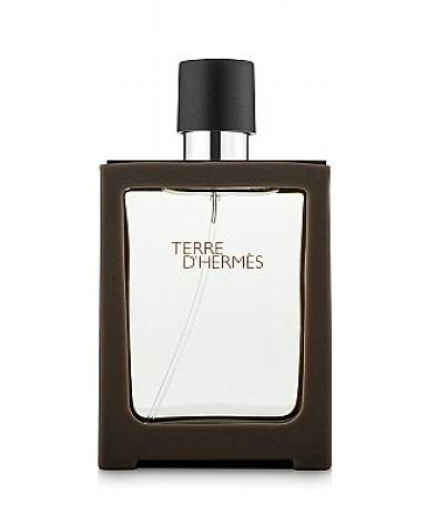Туалетная вода (тестер) 30 мл Hermes Terre D`Hermes