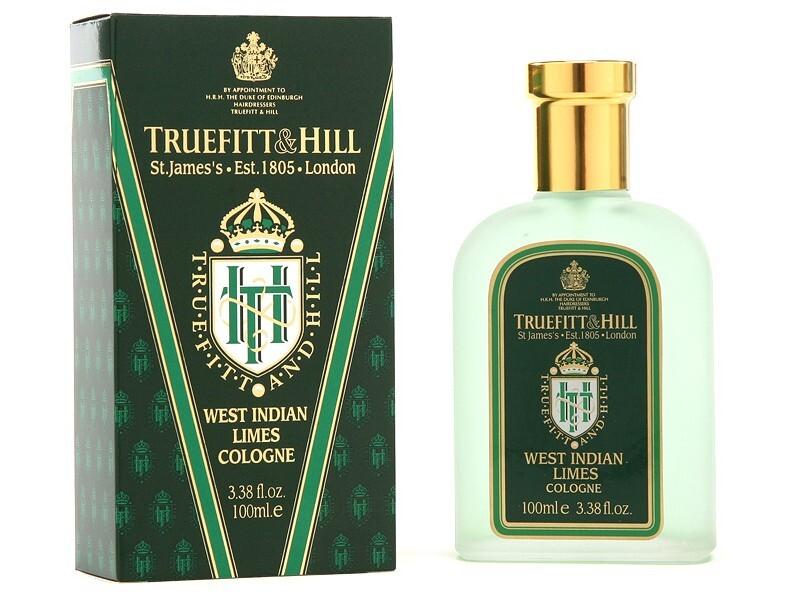 Truefitt and Hill West Indian Limes
