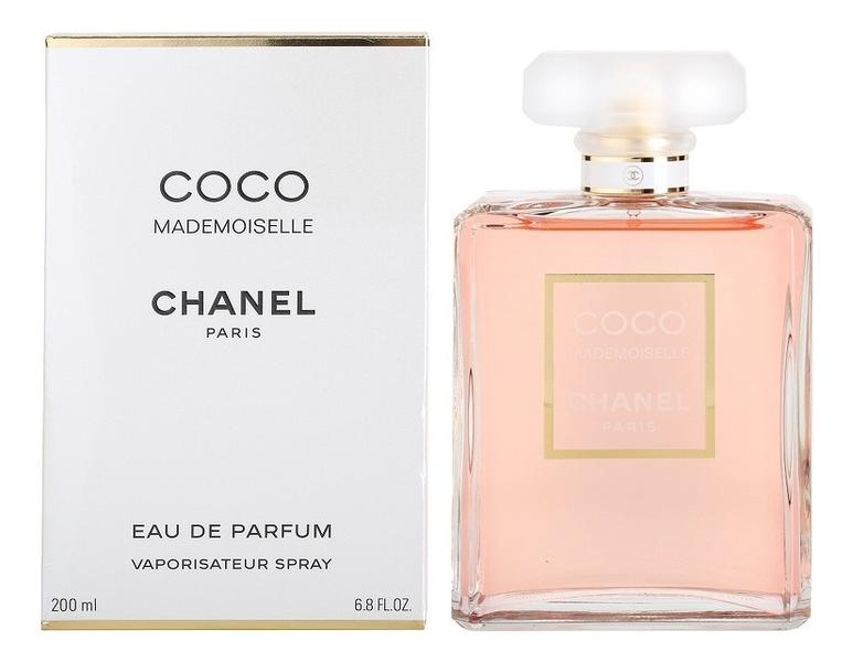 Парфюмерная вода 200 мл Chanel Coco Mademoiselle