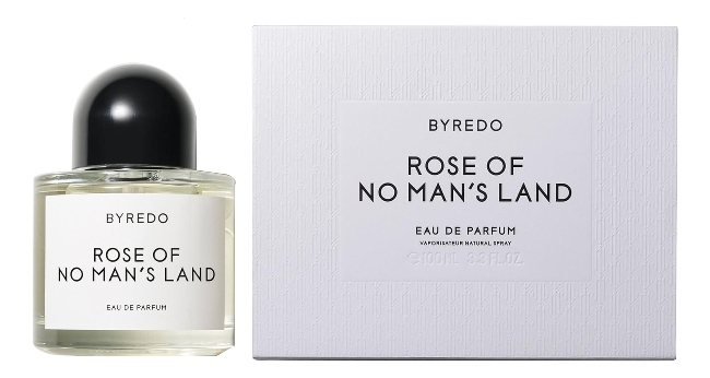 Парфюмерная вода 100 мл Byredo Rose of No Man s Land