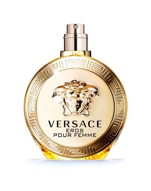 Парфюмерная вода (тестер) 100 мл Versace Eros Pour Femme
