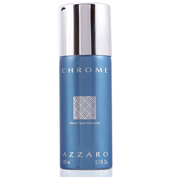 Дезодорант-спрей 150 мл Azzaro Chrome