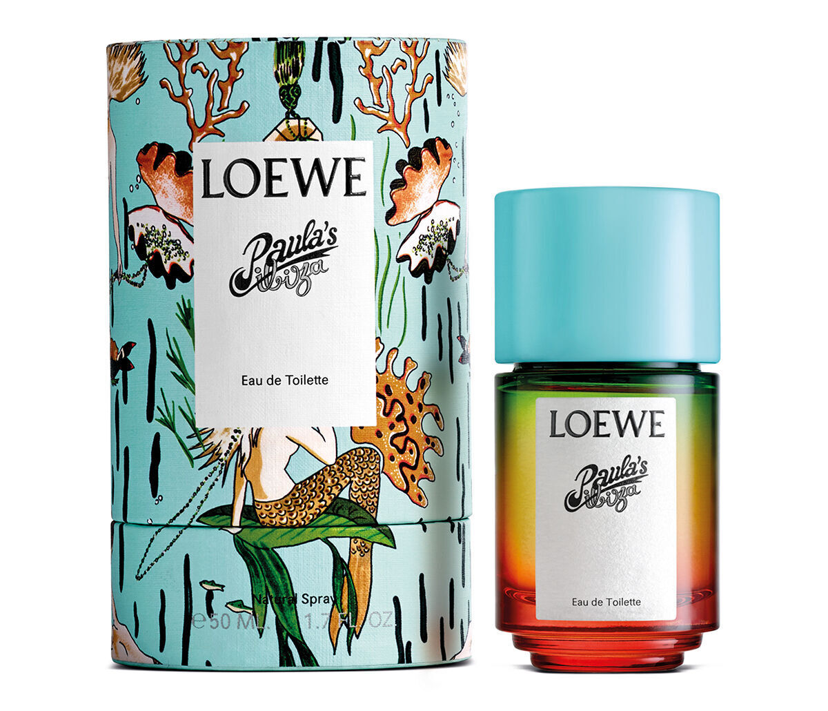 Loewe Paula s Ibiza